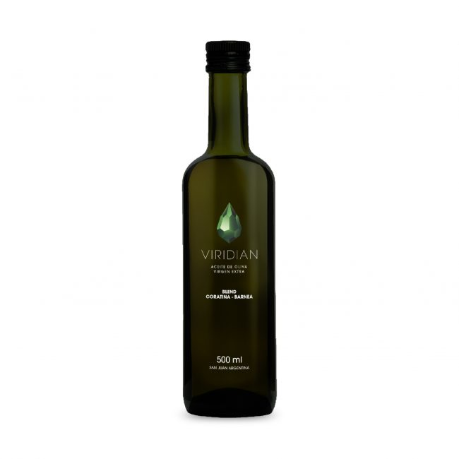 Aceite de Oliva Virgen Extra Viridian