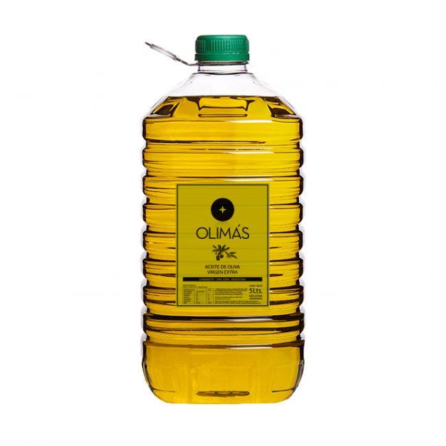 Aceite de Oliva Virgen Extra Olimas